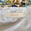 Thumbnail: Anthro Tulle Floral Tunic Mini Dress