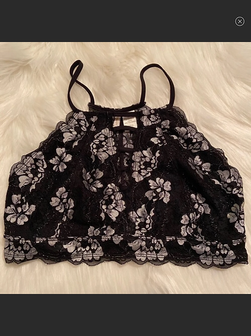 Daytrip Highneck Bralette