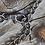 Thumbnail: Boho Metal and Stone Statement Belt