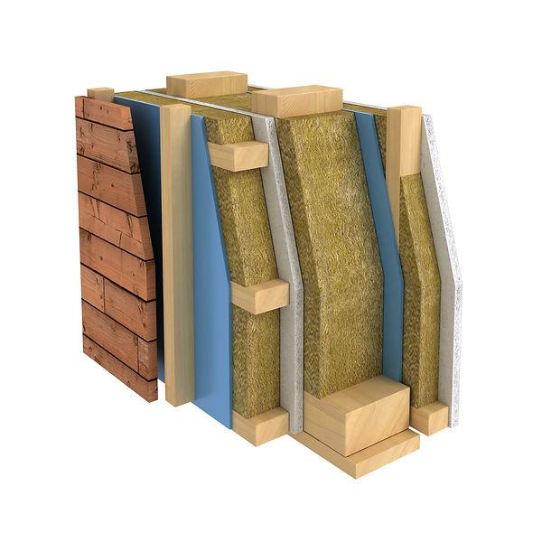 obvodová stěna s dřevěným obložením.jpg