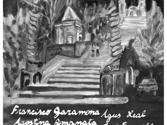 """""""Ambición del Cielo"""": ciclo de lectura de poesía • 'Festival Nuestro' • Tecnópolis"""