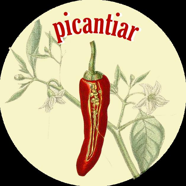 Picantiar