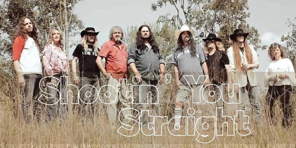 A Lynyrd Skynyrd Tribute with Shootin' You Straight