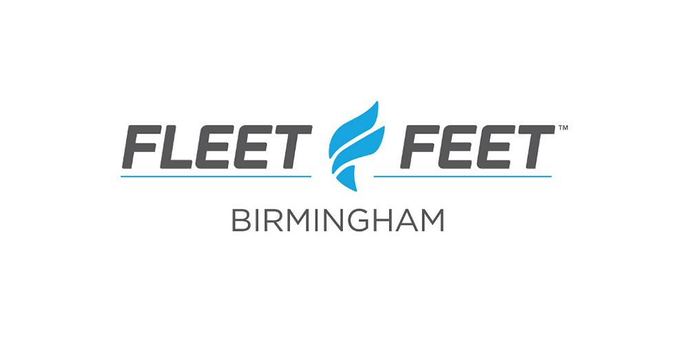 Fleet Feet Social Run