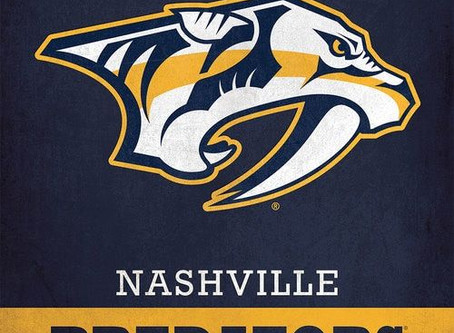 Exclusive Sell-side: Nashville Predators