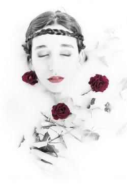 hana bain fleur