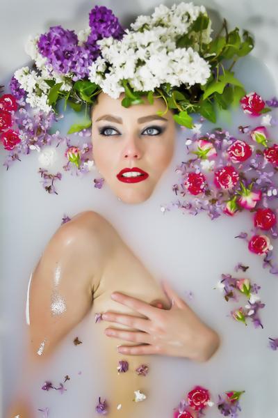 caro bain fleur