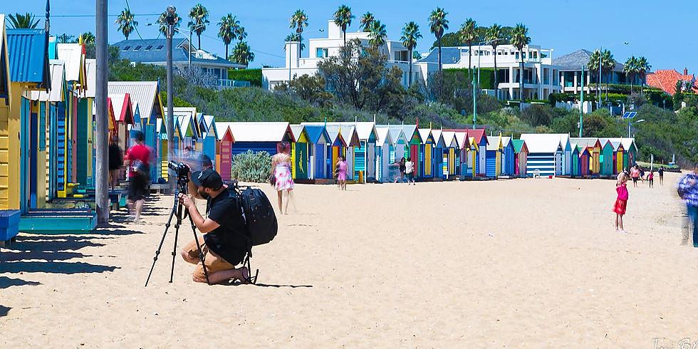 Boathouse to Boardwalk Photography Workshop