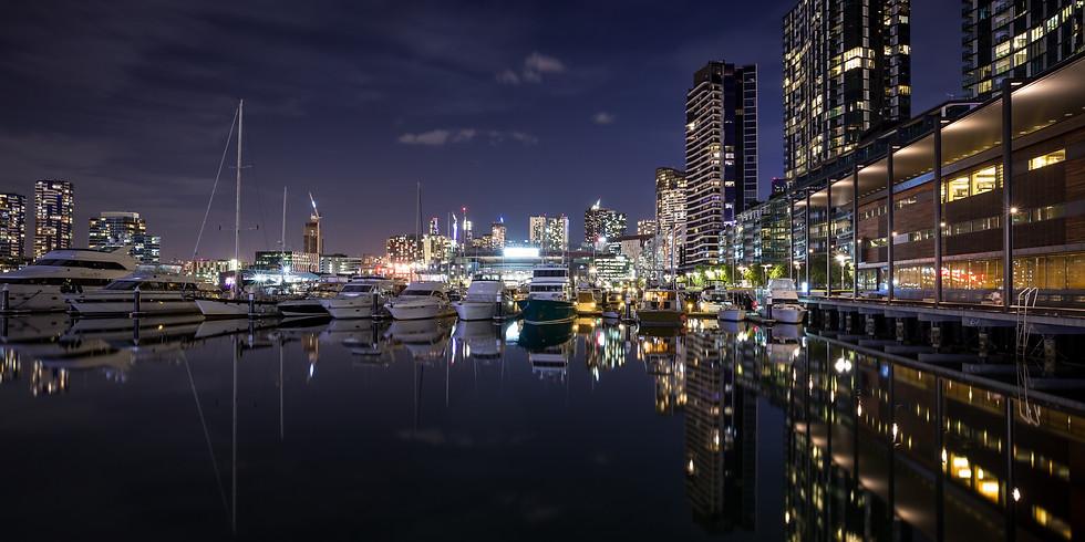 Harbour Lights, Docklands