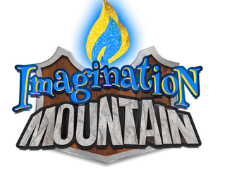 Welcome to Imagination Mountain!