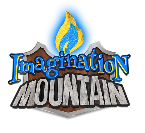 Imagination Mountain logo