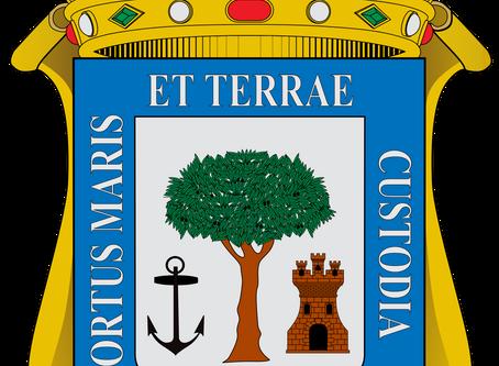 Huelva, madre y tierra