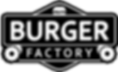 Burger Factory Logotipo