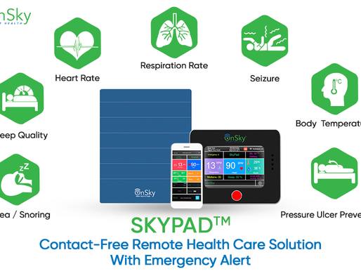 Sudden Cardiac Arrest and Early Detection with Remote Health Monitoring Device