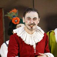 Alberto Allegrezza, Dramatodia ensemble
