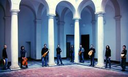 Ring Around Quartet & Consort