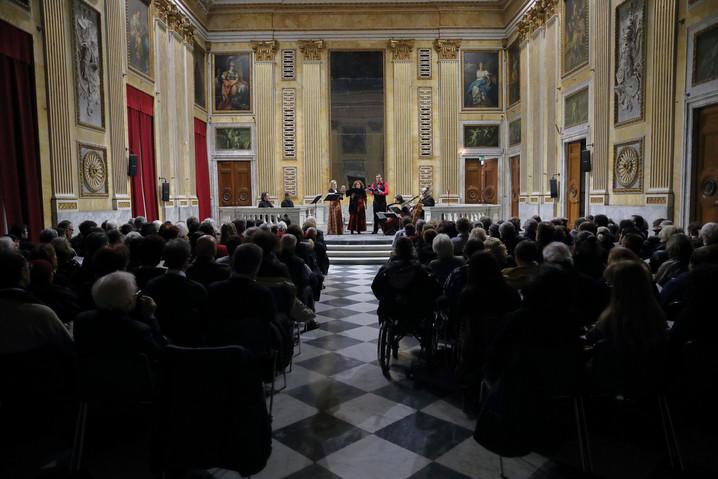 Ensemble Chiaroscuro