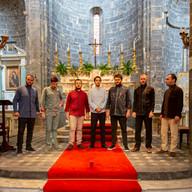 """Ensemble Adilei: """"Canti dalla Georgia"""""""
