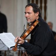 Fabrizio Haim Cipriani, Wunderbarock | Rolli Days ottobre 2019