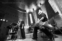 Troubadours Art Ensemble, Gerard Zuc