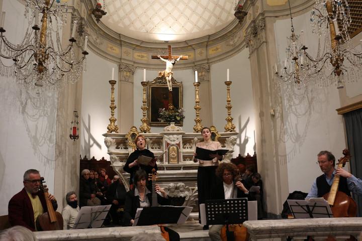 Il Concerto delle Viole