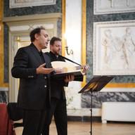 Giovanni Cantarini - Ariel Abramovich