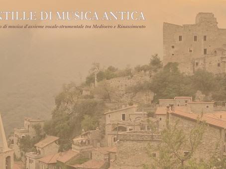 Scintille di Musica Antica