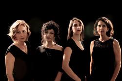Cleantha Ensemble