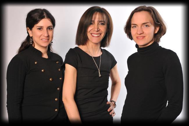 Naziha Azzouz Trio