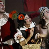 Dramatodia ensemble