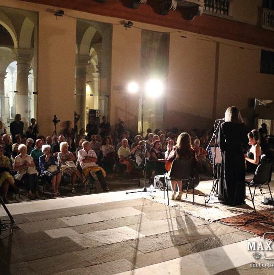 Naziha Azzouz trio: Al Andalussyat
