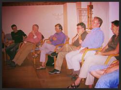 Con The Hilliard Ensemble