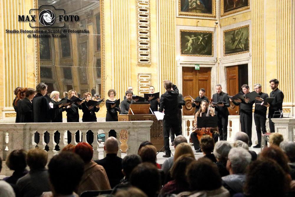 Missa in Illo Temporedi Claudio Monteverdi_Ensemble Biscantores_1