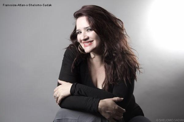 Françoise Atlan