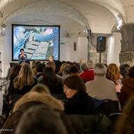 Visioni di Suoni: Giulia Cremaschi Trovesi e Caterina Bagnara