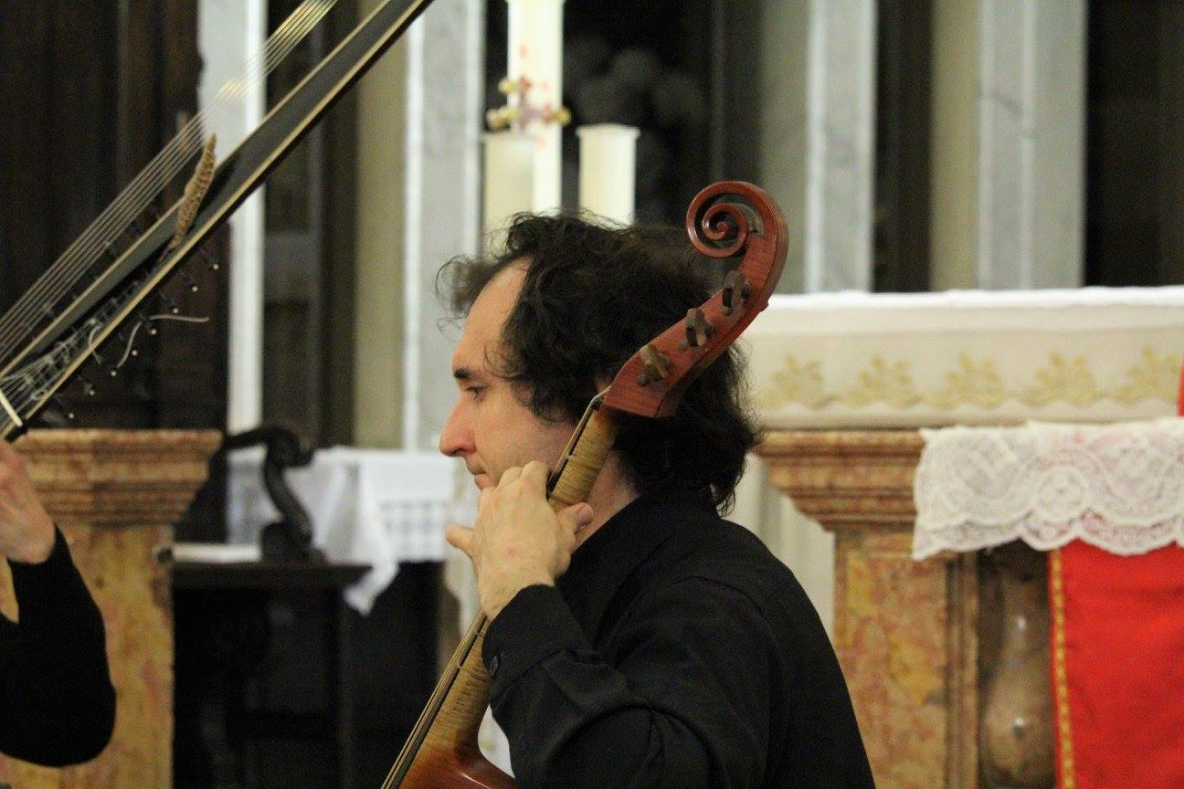 Laurence Pangaro
