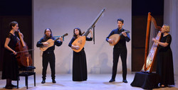 Concerto di Margherita