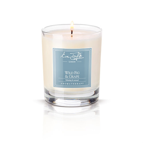 Wild fig and grape candle