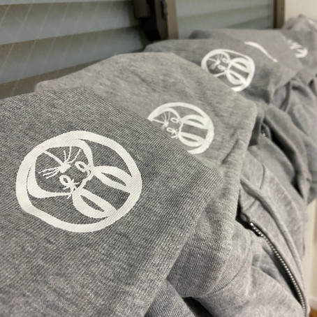 ラビチューTシャツ&パーカーコース❤️