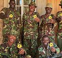 Members of Lion Ranger Unit