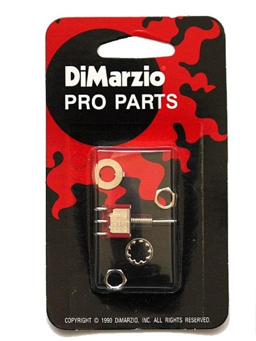 mini switch dimarzio DPDT EP1108