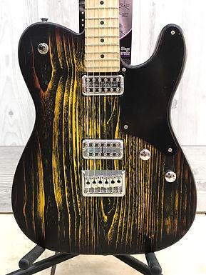 Guitarra Telecaster Harley Benton TE-90FLT