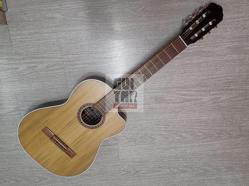 Guitarra Acústica trovador