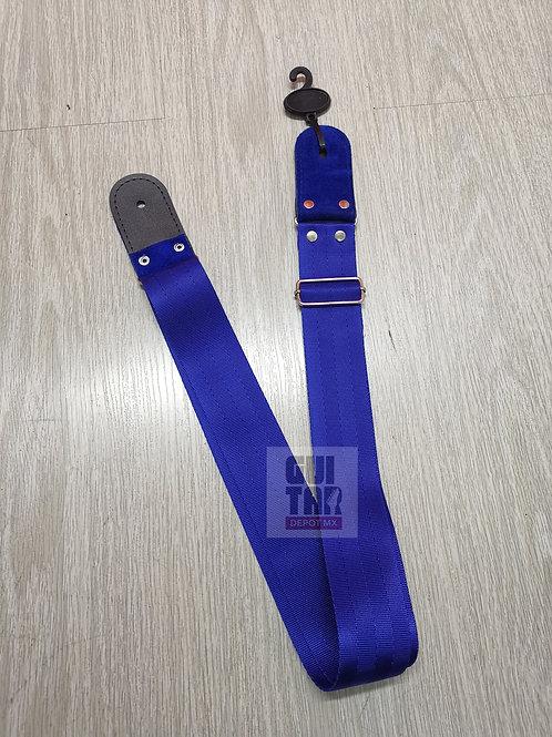 Strap Kidam cinturon seguridad azul