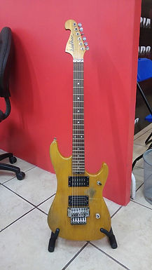 washburn N2, nuno bettencourt