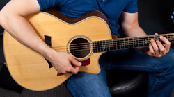 guitar lessons 1