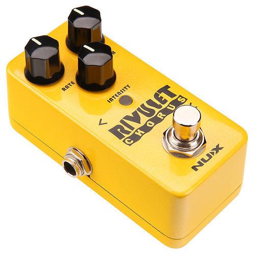 PEDAL NUX NCH-2 RIVULET CHORUS