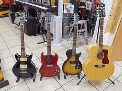 guitarras vintage enero 2019