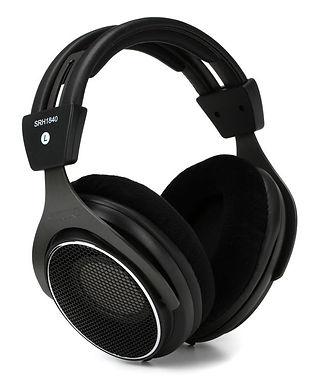 Audifonos Profesionales Shure SRH1840