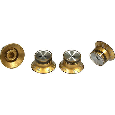 knobs tipo bell Hat medida metrica
